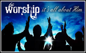 Aanbidding - worship