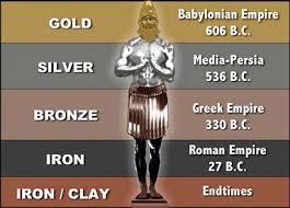 beeld Nebukadnezar