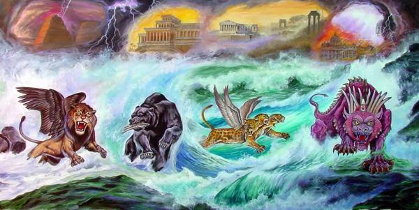 Daniels-Droom-4-grote-dieren-zee