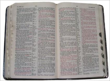 bijbel-open