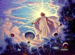 Wederkomst Jezus