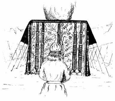 Tabernakel symbolieken blz 30