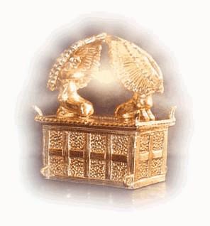 Ark des Verbonds